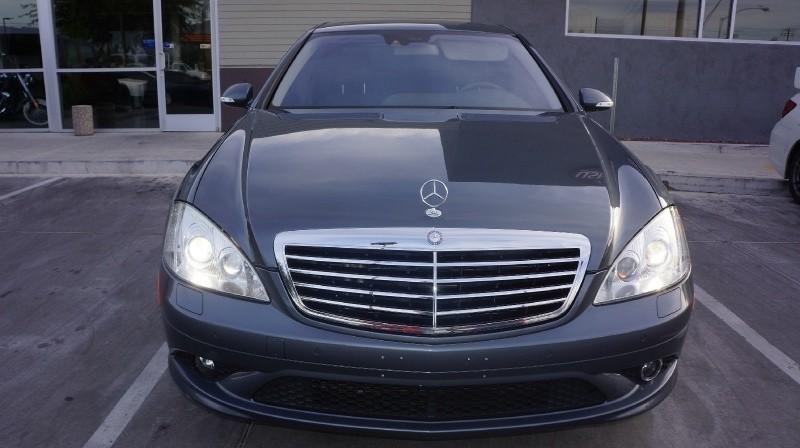 Mercedes-Benz S-Class 2008 price $14,999