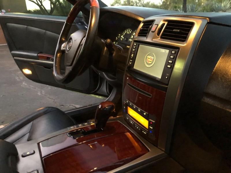 Cadillac XLR 2006 price $16,490