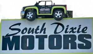 South Dixie Motors