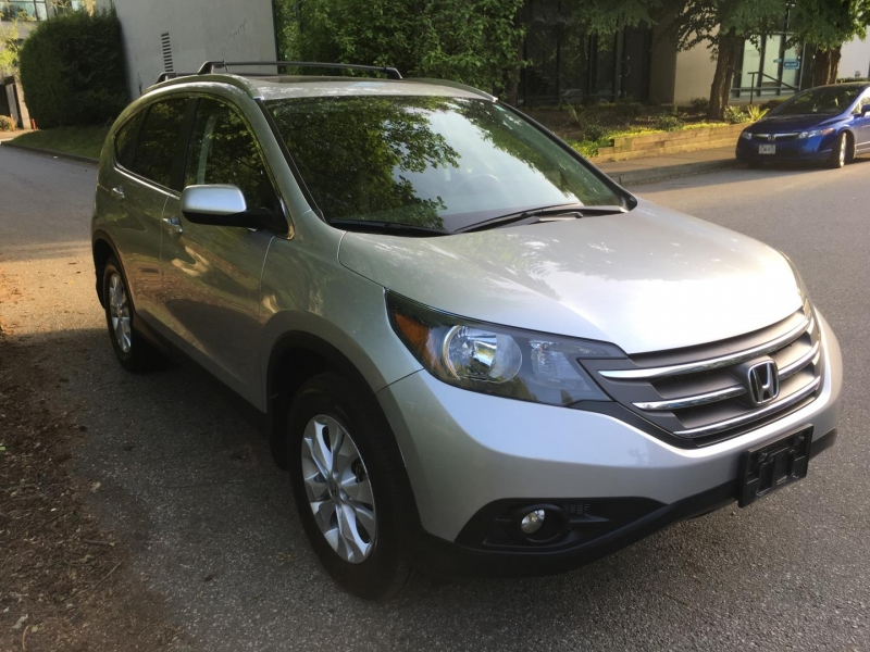 Honda CR-V 2012 price $17,950