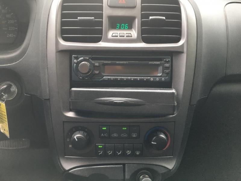 Hyundai Sonata 2002 price $3,950