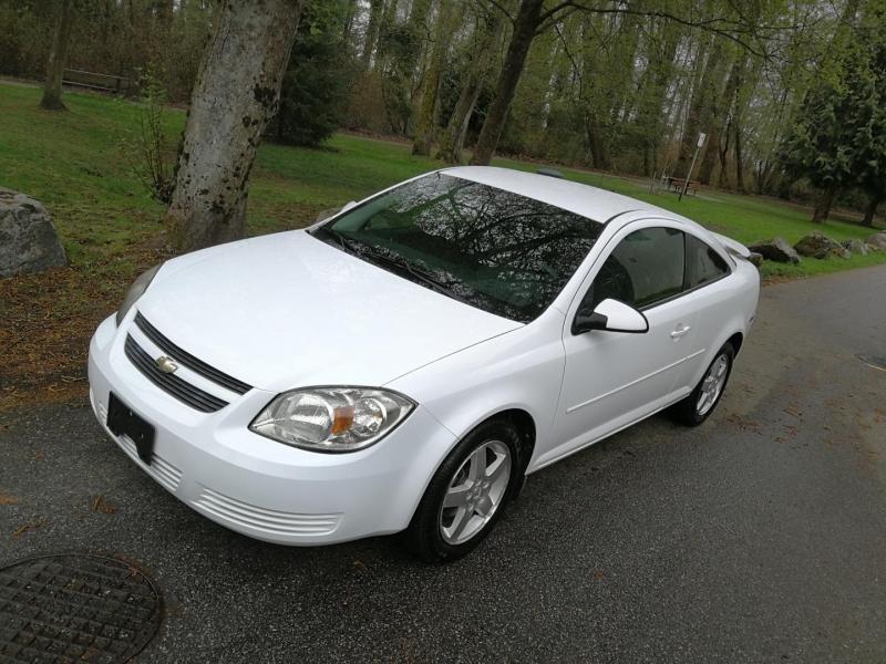 Chevrolet Cobalt 2010 price $4,950