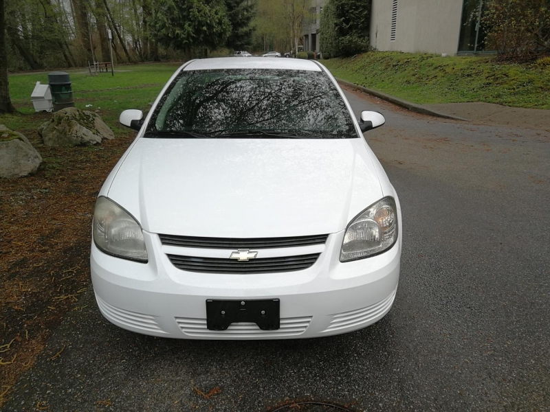 Chevrolet Cobalt 2010 price $4,950