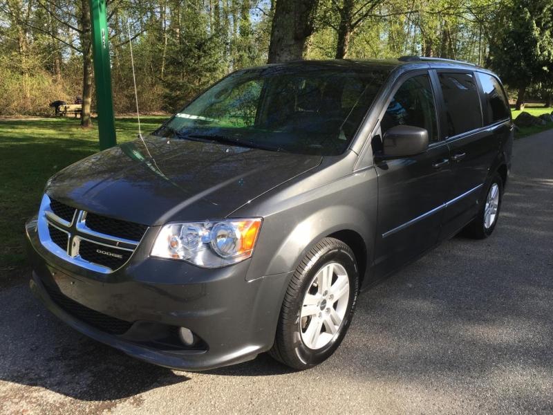 Dodge Grand Caravan 2011 price $11,950
