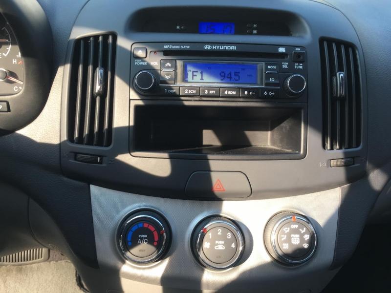 Hyundai Elantra 2008 price $4,950