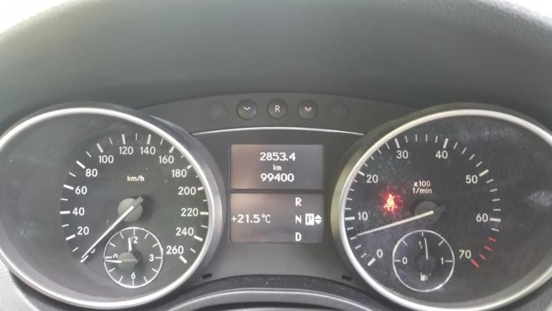 Mercedes-Benz M-Class 2006 price $10,950