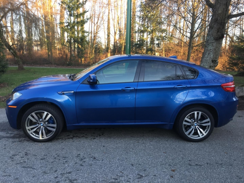 BMW X6 2014 price $42,950