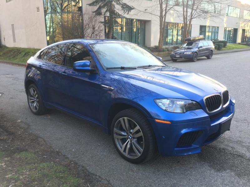 BMW X6 2014 price $39,950
