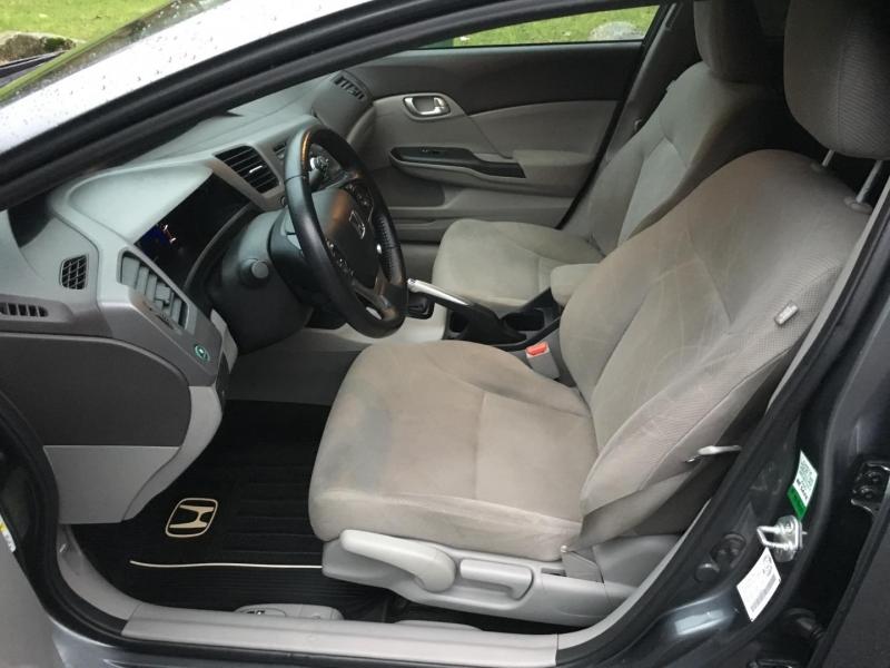 Honda Civic 2012 price $9,950