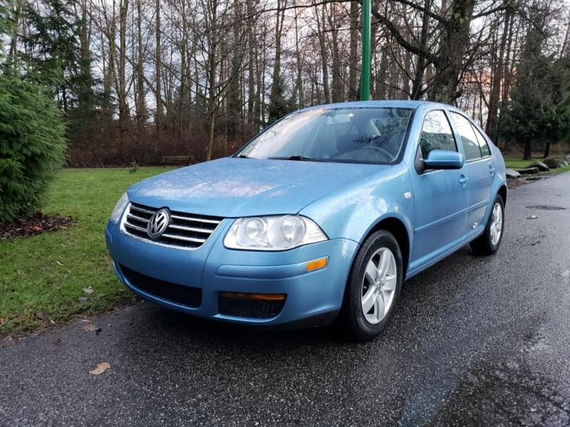 Volkswagen Jetta 2008 price $5,950