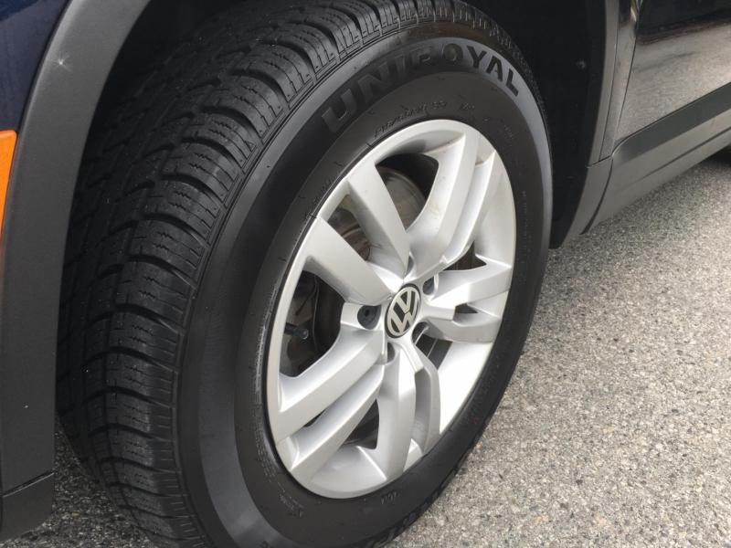 Volkswagen Tiguan 2014 price $15,950