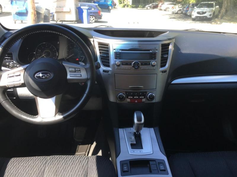 Subaru Outback 2011 price $14,950