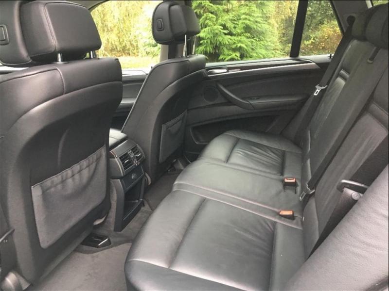 BMW X5 2009 price $13,950