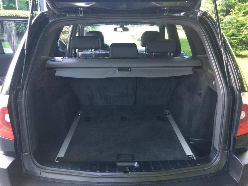 BMW X3 2004 price $8,950