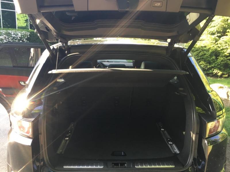 Land Rover Range Rover Evoque 2015 price $37,950