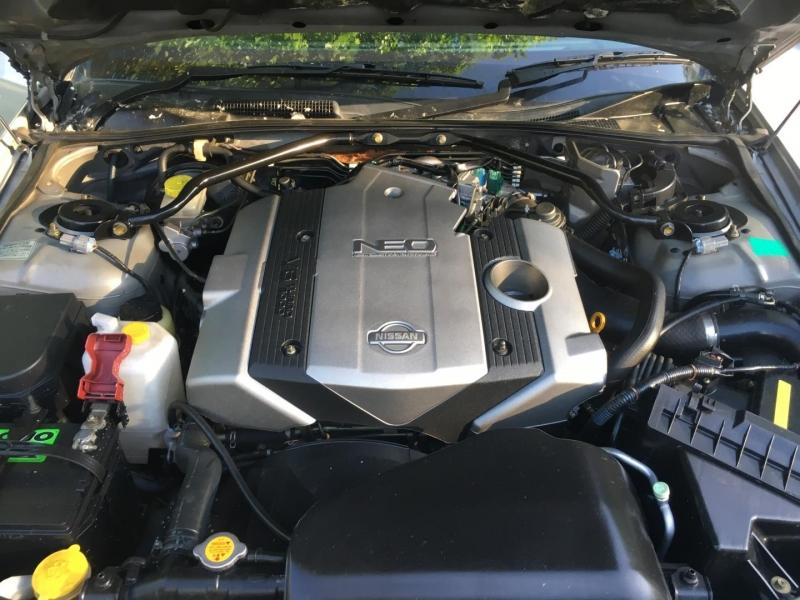 Nissan Gloria 2001 price $4,950