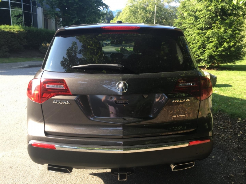 Acura MDX 2011 price $19,950
