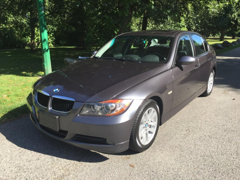 BMW 3-Series 2006 price $6,950