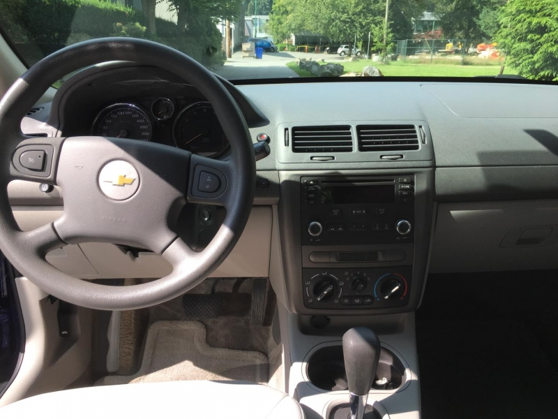 Chevrolet Cobalt 2006 price $4,950