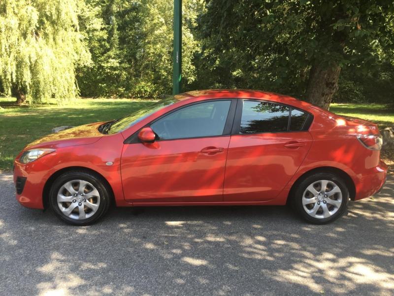 Mazda MAZDA3 2010 price $5,950