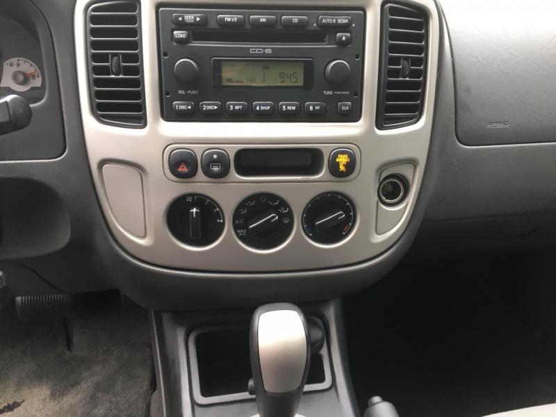 Ford Escape 2006 price $5,950