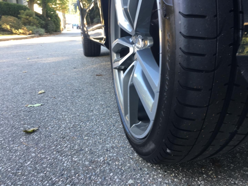 Audi SQ5 2016 price $41,950