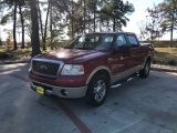 FORD F150 2008