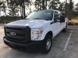 Ford Super Duty F-250 2013
