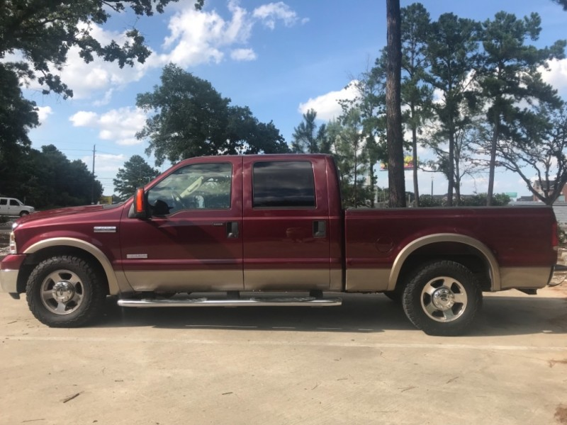 FORD F250 2006 price $10,995