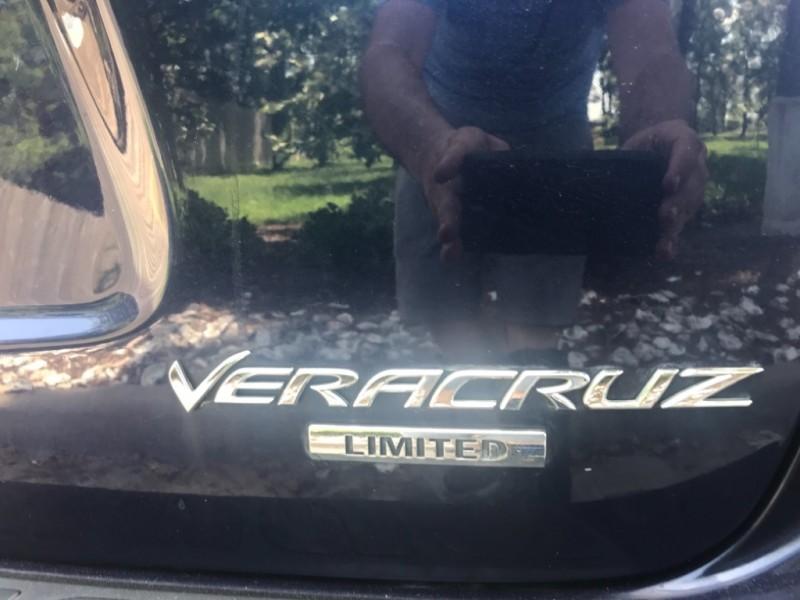 HYUNDAI VERACRUZ 2011 price $8,995