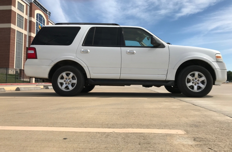 FORD EXPEDITION 2010 price $6,495
