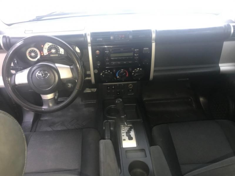 TOYOTA FJ CRUISER 2008 price $10,995