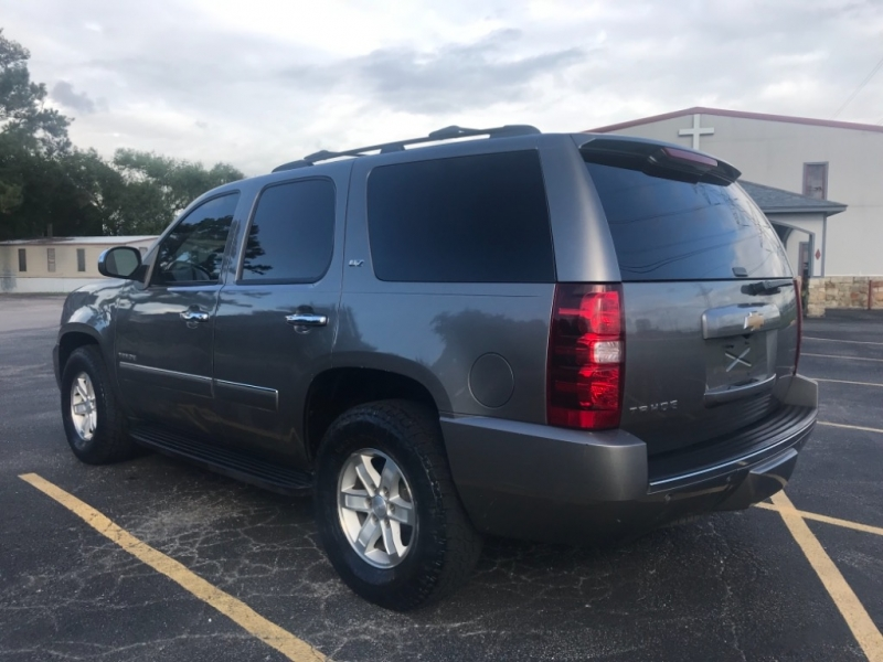 CHEVROLET TAHOE 2012 price $16,995