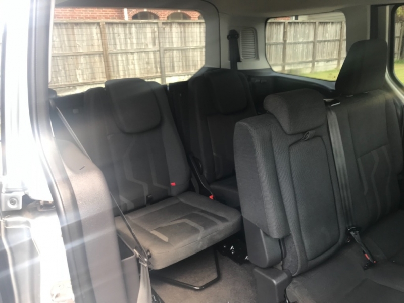FORD TRANSIT CONNECT 2015 price $10,995