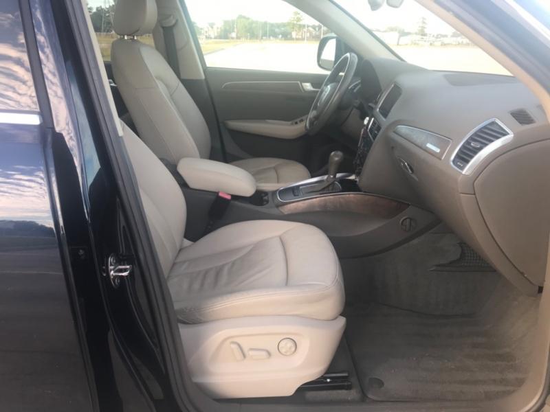 AUDI Q5 2010 price $8,995