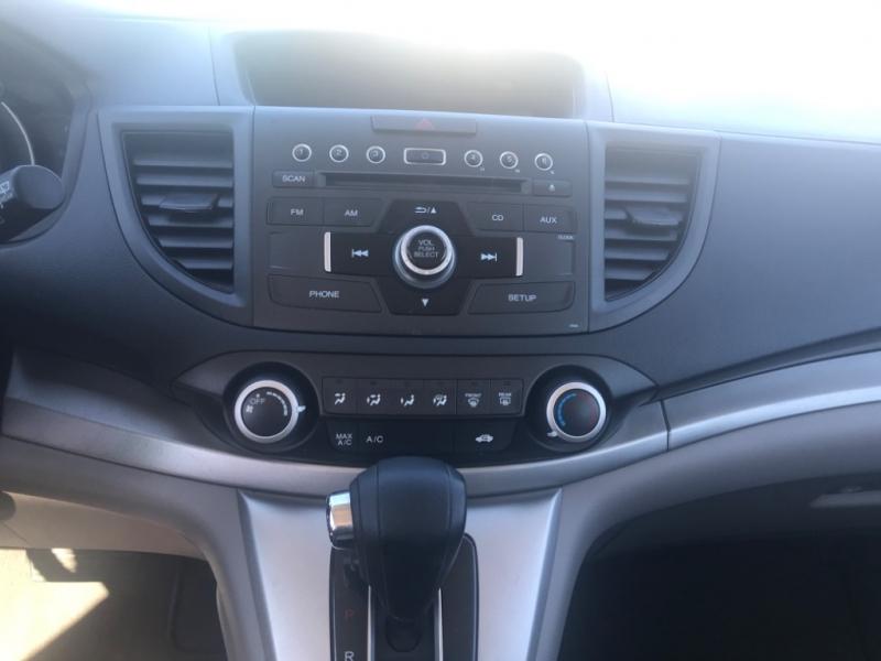 HONDA CR-V 2012 price $10,495