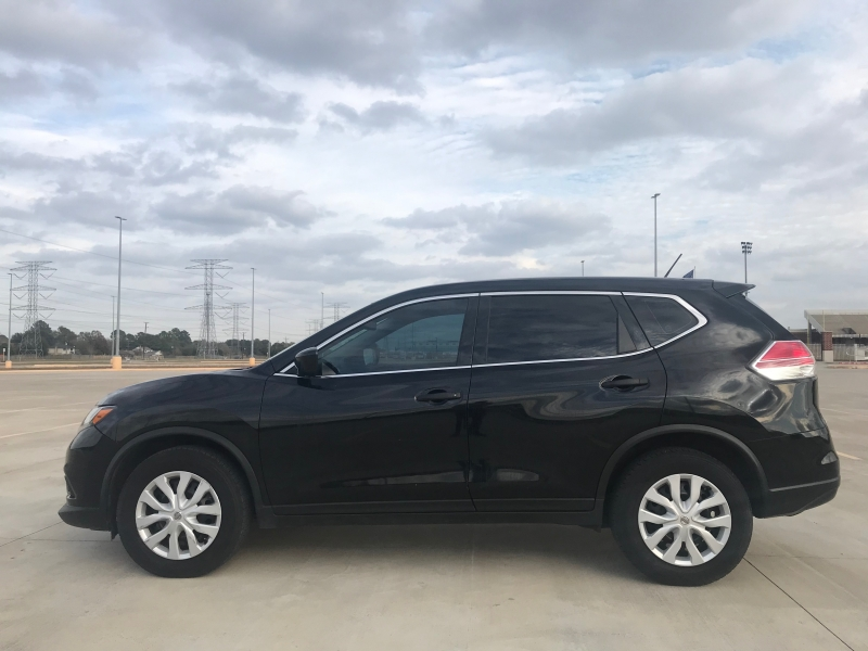 NISSAN ROGUE 2016 price $11,995
