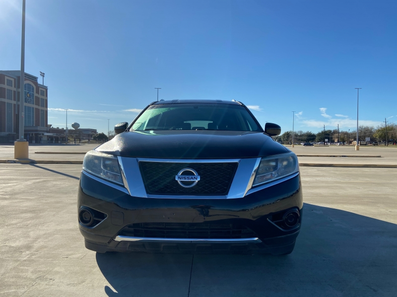 NISSAN PATHFINDER 2014 price $9,995