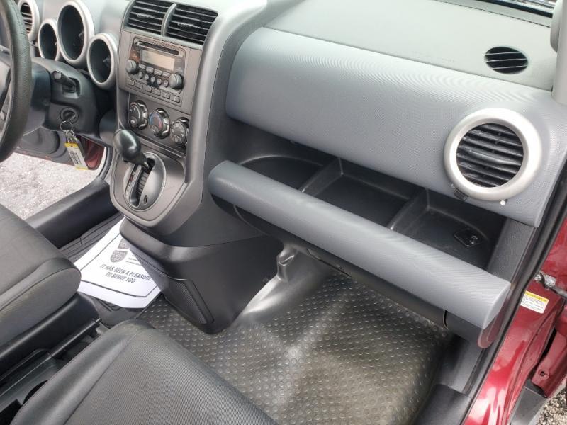 Honda Element 2006 price $3,429