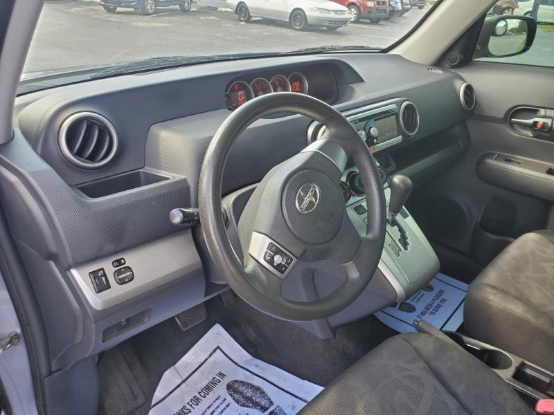 Scion xB 2011 price $4,759