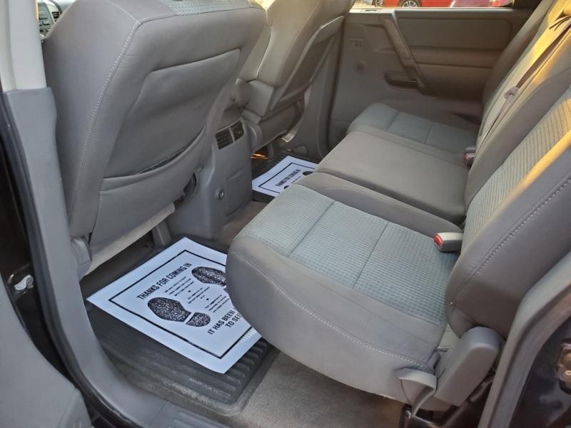 Nissan Titan 2005 price $6,490