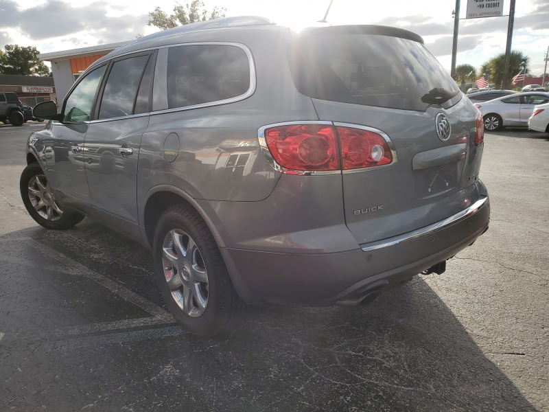 Buick Enclave 2008 price $5,290