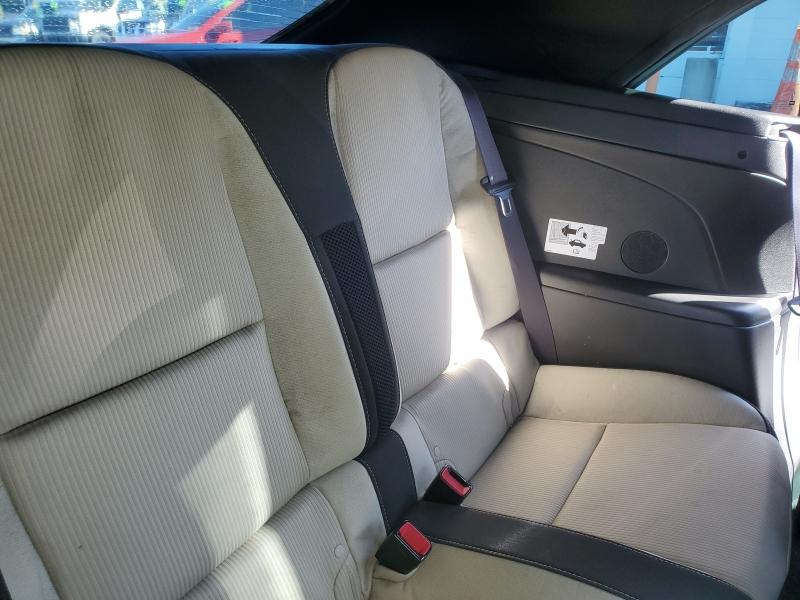 Chevrolet Camaro 2014 price $15,490