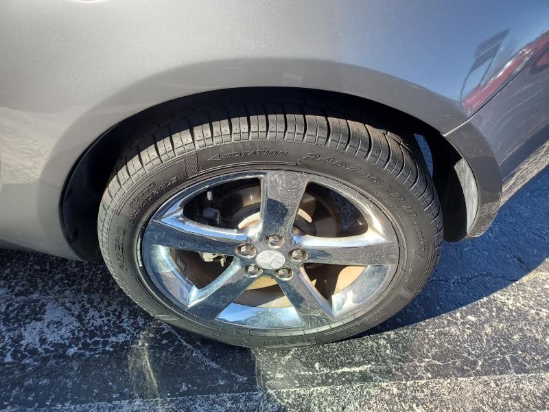 Pontiac Solstice 2006 price $5,890