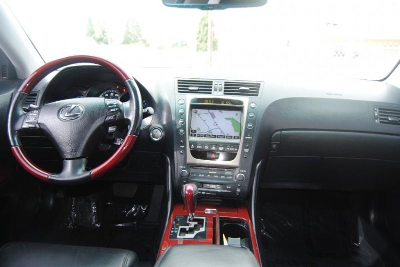 Lexus GS 450h 2007 price $8,888