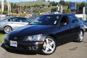 Lexus IS 300 2004