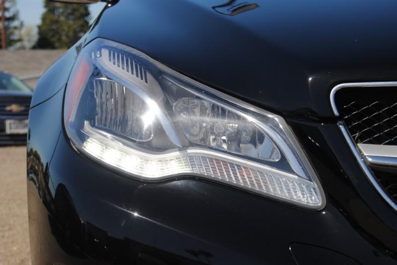 Mercedes-Benz E-Class 2014 price $17,888
