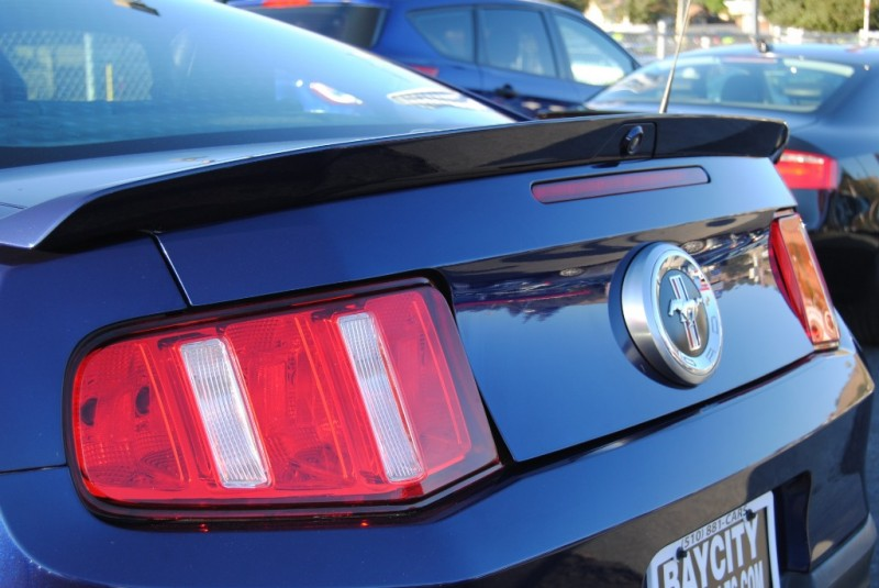 Ford Mustang 2012 price $13,888