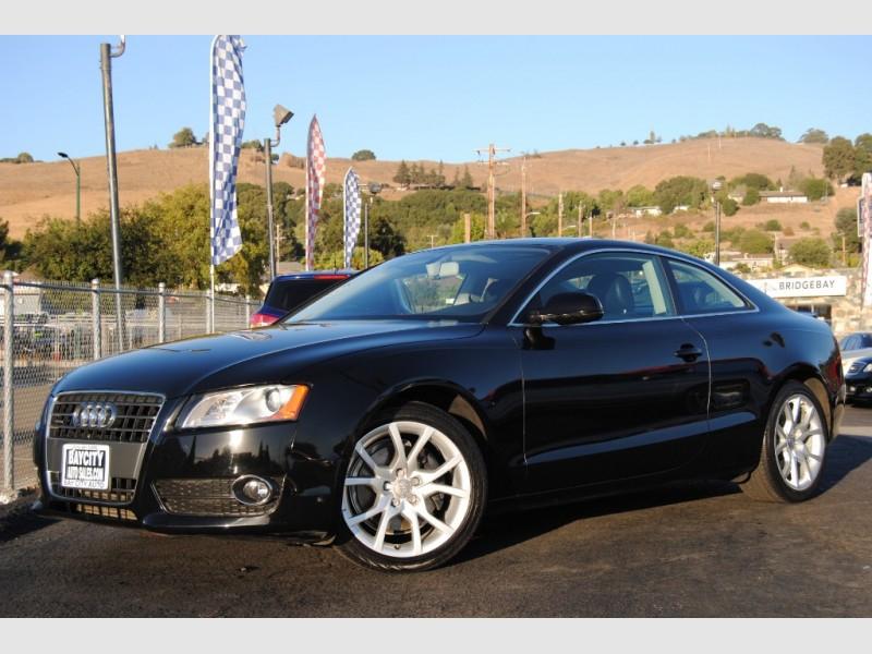 Audi A5 2012 price $11,888
