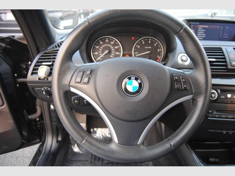 BMW 1-Series 2011 price $10,988